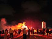 23 قتيلا فى بنغازى والهلال الأحمر الليبى ينجح فى إجلاء عالقين