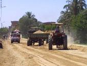 """رئيس جمعية """"مستثمرى رأس سدر"""": لدينا 256 ألف فدان صالحة للزراعة"""