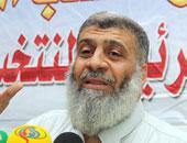 انتخابات الرئاسة بالخارج ترعب الإرهابيين.. عاصم عبدالماجد: طريقنا نهايته السجن