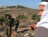 أخبار فلسطين..نشطاء ومتضامنون أجانب يستصلحون أراض فى بيت لحم