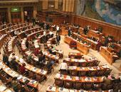 بعد منع مآذن المساجد .. البرلمان السويسرى يقرر حظر  ارتداء النقاب