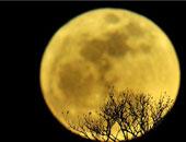 القمر الأزرق يضىء سماء القاهرة اليوم فى ظاهرة فلكية تحدث كل 3 سنوات