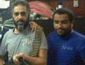 شقيق فضل شاكر يسلم نفسه فى لبنان والأمن يوقف عناصر إرهابية فى صيدا