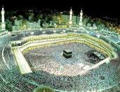 """""""واس"""": وفاة وافد قفز من سطح المسجد الحرام إلى صحن الطواف"""