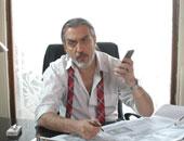 """اليوم.. الفنان فراس سعيد ضيف جيهان منصور فى """"الحياة أحلى"""""""