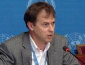 اخبار فلسطين .. الأمم المتحدة تعرب عن قلقها من تنفيذ أحكام إعدام فى غزة
