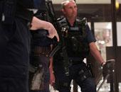 اعتقال شخص فى لندن اثر العثور على طرد مشبوه فى محطة مترو