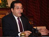بلاغ للنائب العام يتهم أيمن نور ومعتز مطر بنشر أخبار كاذبة لإثارة الفتن