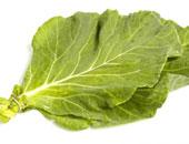 استخدام ورق الكرنب كمادة لعلاج التهاب اللوز والحنجرة