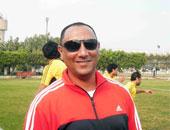 استقالة أيمن المزين من تدريب إف سى مصر