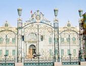 النيابة تخلى سبيل المتهمين بتصوير قصر عابدين بعد ورود تحريات المباحث