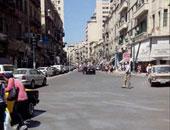 """النقل بالإسكندرية: ارتفاع قيمة إيجار محلات """"محطة الرمل"""" إلى 88 ألف جنيه"""