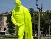 ألمانيا تلغى خطة للتنقيب عن رأس تمثال لينين