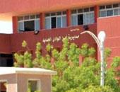إجراءات أمنية مشددة بمراكز الوادى الجديد تزامنا مع ذكرى فض اعتصام رابعة