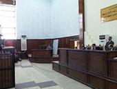 """بدء جلسة محاكمة المتهمين بقضية """"أحداث الذكرى الثالثة لثورة يناير"""""""