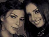 هل تهنئ أصالة صديقتها أنغام بعيد ميلادها بعد الانفصال عن طارق العريان؟