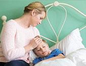 4 علاجات منزلية لعلاج الكحة عند طفلك منها كوب لبن دافئ بالكركم