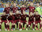فى فكرة غريبة من نوعها.. المنتخب الروسى فريق فى الدورى المحلى