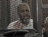 """16 أبريل.. الحكم فى طعن """"ابنة الشاطر"""" لزيارة أخيها دون حاجز زجاجى"""