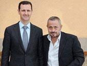 جورج وسوف يغنى فى الشام بعد غياب بدعم من بشار الأسد