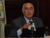 وزير الزراعة: نستهدف توزيع الأراضى الجديدة على الخريجين بطريقة آمنة