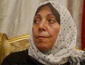 """زوجة نبيل فراج لـ """"اليوم السابع"""": القضاء انتصر لأبناء الشهيد بإعدام الجناة"""