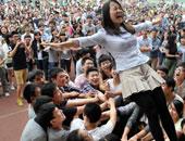 الصين تستقبل أكثر من 18 مليون مولود فى 2015