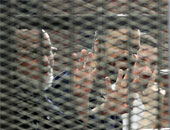 """اليوم.. استكمال إعادة محاكمة """"بديع"""" بـ""""أحداث مسجد الاستقامة"""""""