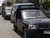 القبض على 3 متهمين قاموا باغتصاب طفل وذبحه وإلقاء جثته بترعة بسوهاج