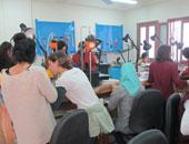 التعليم: 650 طالبا تقدموا لمدرسة الحلى والمجوهرات بالعبور وغدا بدء اختبارهم