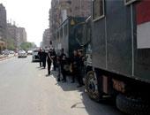 حبس 4 عناصر إخوانية بالغربية 15 يوما على ذمة التحقيقات