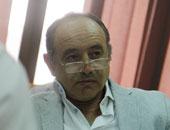 رئيس الصيد: المجلس الحالى شرعى بشهادة وزير الرياضة