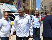 محافظ الإسكندرية وقناصل الدول يشاركون فى افتتاح مهرجان الصيف