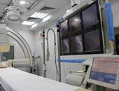 إحالة ممرض بمستشفى الحسين للجنايات بتهمة تخريب جهاز القسطرة