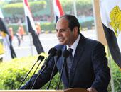 أخبار مصر العاجلة..السيسى يستقبل وفد المثقفين.. ويتأهب لزيارة الصين