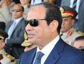 السيسى لـCNN: محاربة الإرهاب عنصر جديد فى برنامج المساعدات الأمريكية لمصر