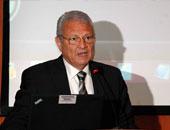 """وزير الاتصالات يكشف بالأرقام: أكثر من 44 مليون مستخدم للإنترنت فى مصر بزيادة 250% ونسبة انتشار """"فائق السرعة"""" 16% ونحتاج الوصول إلى 80%.. و100 مليون و230 ألف مستخدم للمحمول فى 2014"""