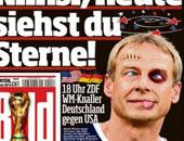 استقالة رئيسة تحرير النسخة الورقية من صحيفة بيلد الألمانية