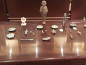 جمعية حقوق الأثريين تناشد السيسى بتغليظ عقوبة الاتجار بالآثار