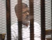 """اليوم.. استئناف سماع دفاع محاكمة مرسى وآخرين بـ""""أحداث الاتحادية"""""""