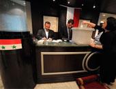 نصر الحريرى: الانتخابات الرئاسية وأد للمفاوضات واستخفاف بالدم السورى