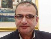مصطفى القاضى:البنك الأهلى وبنك مصر يرغبان فى رعاية مؤتمر أدباء مصر