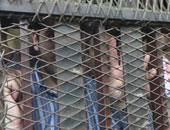 حبس خفير وعامل سرقا شقة مدير مول تجارى بأكتوبر