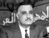 مزاد علنى بأبو ظبى يعرض صحن فضة بتوقيع الزعيم جمال عبدالناصر