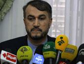 """مسئول إيرانى: """"لا يمكن لأى دولة أن تحل بديلًا للدور المصرى بالمنطقة"""""""