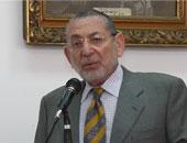 عدلى القيعى: لا بد من معاقبة الزمالك حال ظهور عقود عبد الله السعيد