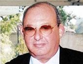 نادى قضاة مصر يقيم حفل تأبين للمستشار مقبل شاكر الإثنين المقبل بالعجوزة