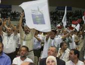 رئيسة نقابة العمال فى تركيا:حزب العدالة والتنمية فاشى ورجعي ويتبع سياسة القمع