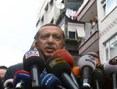 محكمة تركية تأمر باعتقال 11 شرطيا آخرين فى تحقيق التجسس على اردوغان