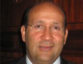 هشام بدر يصل روما لمباشرة مهامه عمله سفيرا لمصر فى إيطاليا